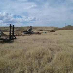 digging-septic