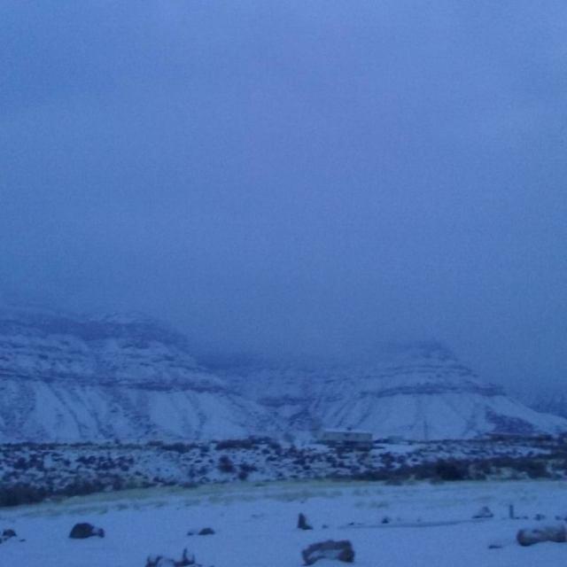 grandmesa winter